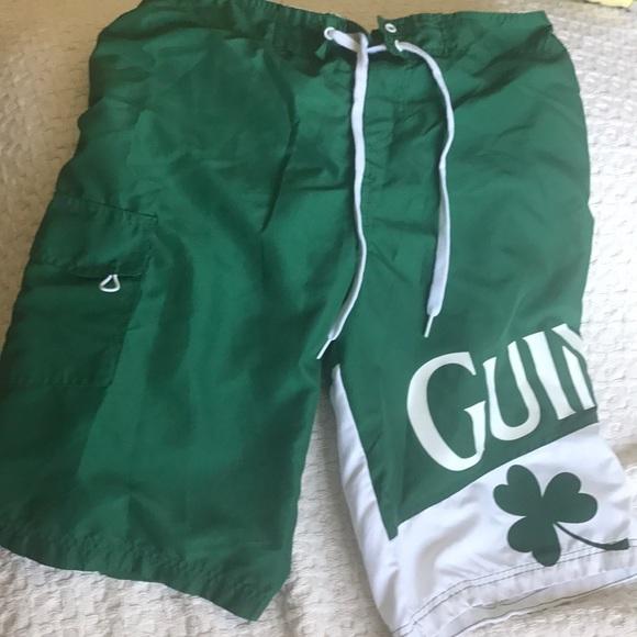da61f59c48 Guinness Other - Men's Guinness swim trunks